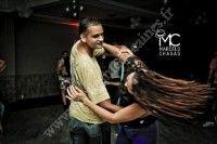 Stage de Danse forró avec Marcelo Chagas