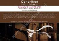 Cendrillon - Ballet en 3 actes