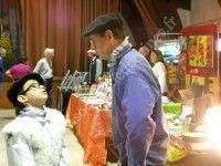 Exposition artisanale de Saint-Seurin