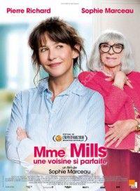 Thé-ciné : Mme Mills une voisine si parfaite