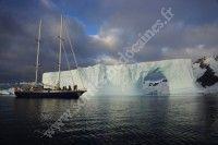 Ciné-Conférence: Cap sur l'Antarctique
