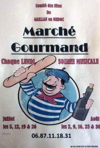 Marché Gourmand 2021