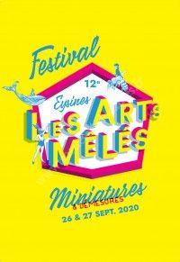 Festival Les Arts Mêlés 2020