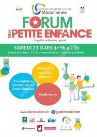 Forum de la Petite Enfance