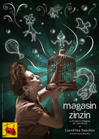 Magasin Zinzin