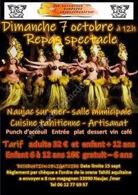 Journée Tahitienne