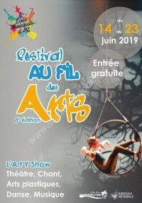 Festival Au Fil des Arts 2019