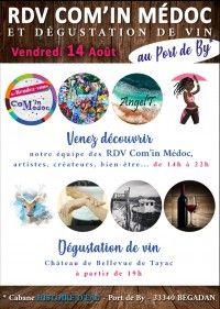 RDV Com' in Médoc