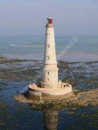 Visite du phare et de son plateau rocheux