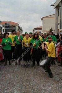 Samba Renn'Ga