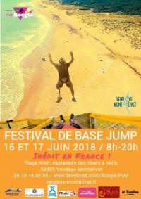 BASE Jumping Festival
