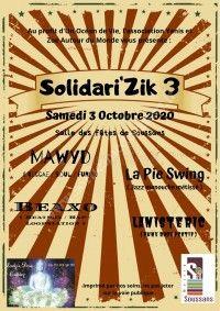 Solidari'Zik 3
