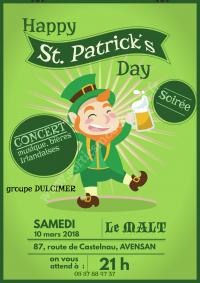 Saint Patrick Day