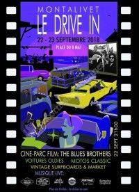 Le Drive-In 2018