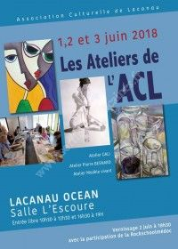 Exposition des Ateliers de l'ACL