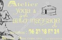 Atelier yoga & auto-massage