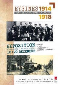 Eysines 1914-1918
