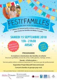 Festival Festi'Familles