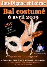 Bal Costumé