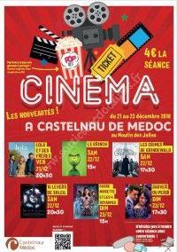 Week-end Cinéma