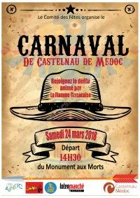 Carnaval 2018 & Fête Foraine