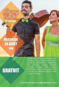 Concert Granny Smith