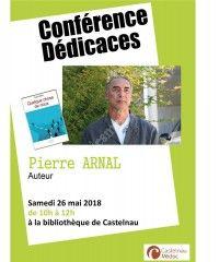 Rencontre avec Pierre Arnal