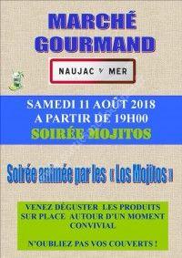 Marché Gourmand 2018