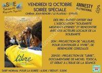 Ciné Solidarité Migrants