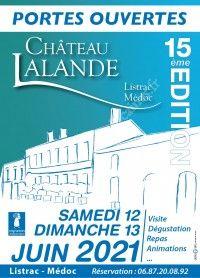 Portes Ouvertes - Château Lalande