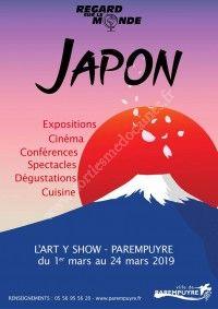 Regard sur le Monde 2019 : Le Japon