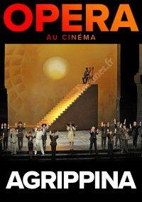 Opéra au cinéma : Agrippina
