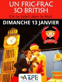 Un Fric Frac So British