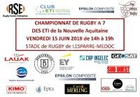 Championnat de Rugby à 7