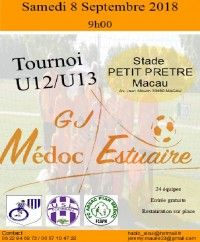 Tournoi Football