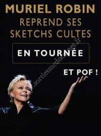 Muriel Robin - Et Pof ! / Arkéa Arena
