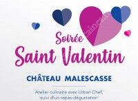 SOIREE SAINT VALENTIN