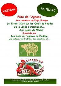 Fête de l'Agneau 2018