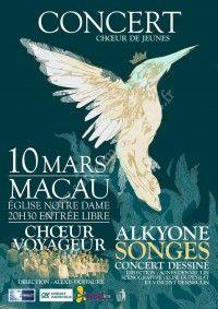 Concert Choeur de Jeunes