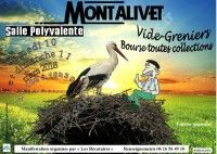 Vide-Greniers & Bourse Toutes Collections