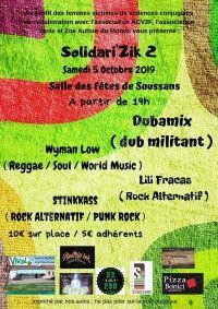 Solidari'Zik 2