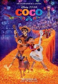 Ciné-goûter : Coco
