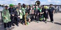 Pique nique musical : La Fanfare de Karaboudjan