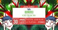Spectacle enfants : Bonobo