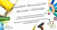 Atelier Recycl'arts : Recycle Vaisselle