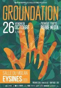 Groundation & Pierre Nesta