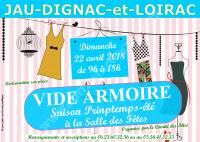 Vide-Armoire