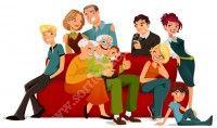 L'Enfant dans la Famille d'aujourd'hui