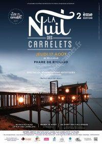 La Nuit des Carrelets 2017