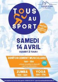 Tous au Sport